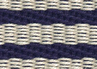 Stripes Thick Blue Border 6205 Swatch thumb