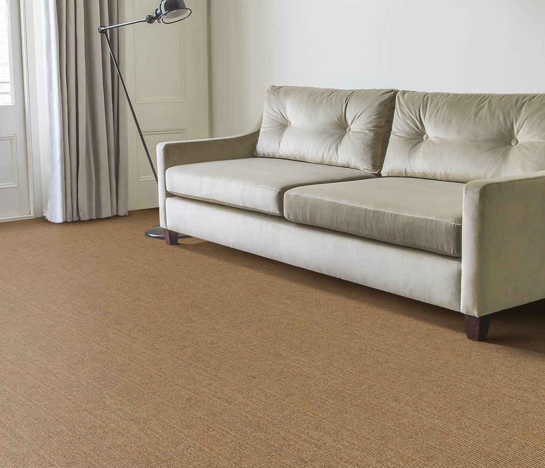 No Bother Sisal Bouclé Netley Carpet 1401 in Living Room