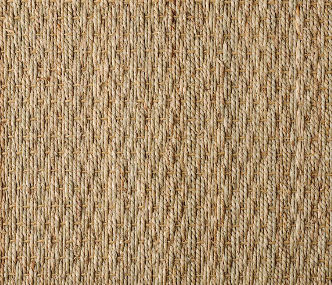 Seagrass Natural Carpet 2101 Swatch