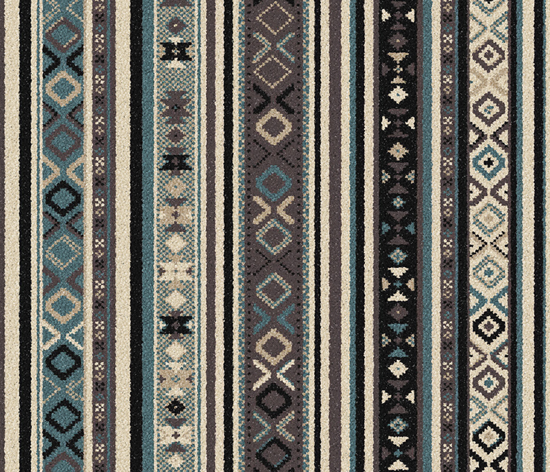 Quirky Tribe Egalité Runner 7095 Swatch