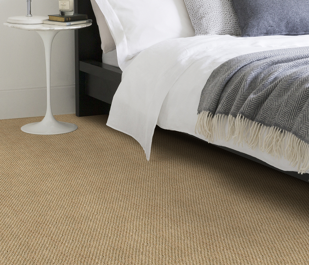 Seagrass Superior Carpet 2106 in Bedroom thumb