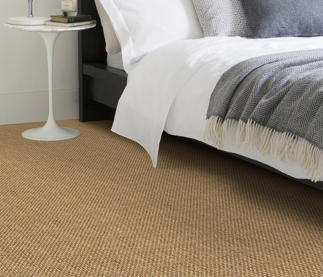 Sisal Hopscotch Marble Carpet 2560 in Bedroom thumb