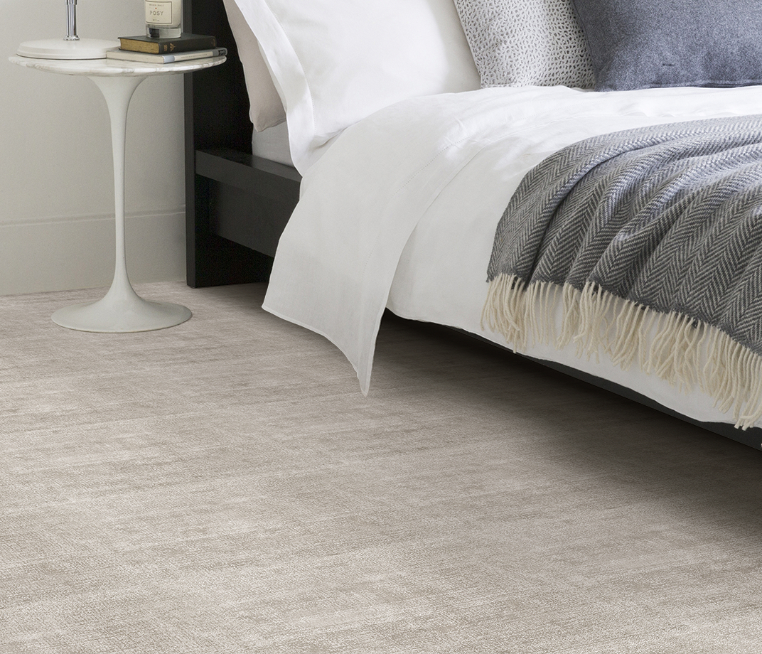 Luxx Sheer Narwhal Carpet 8080 in Bedroom thumb