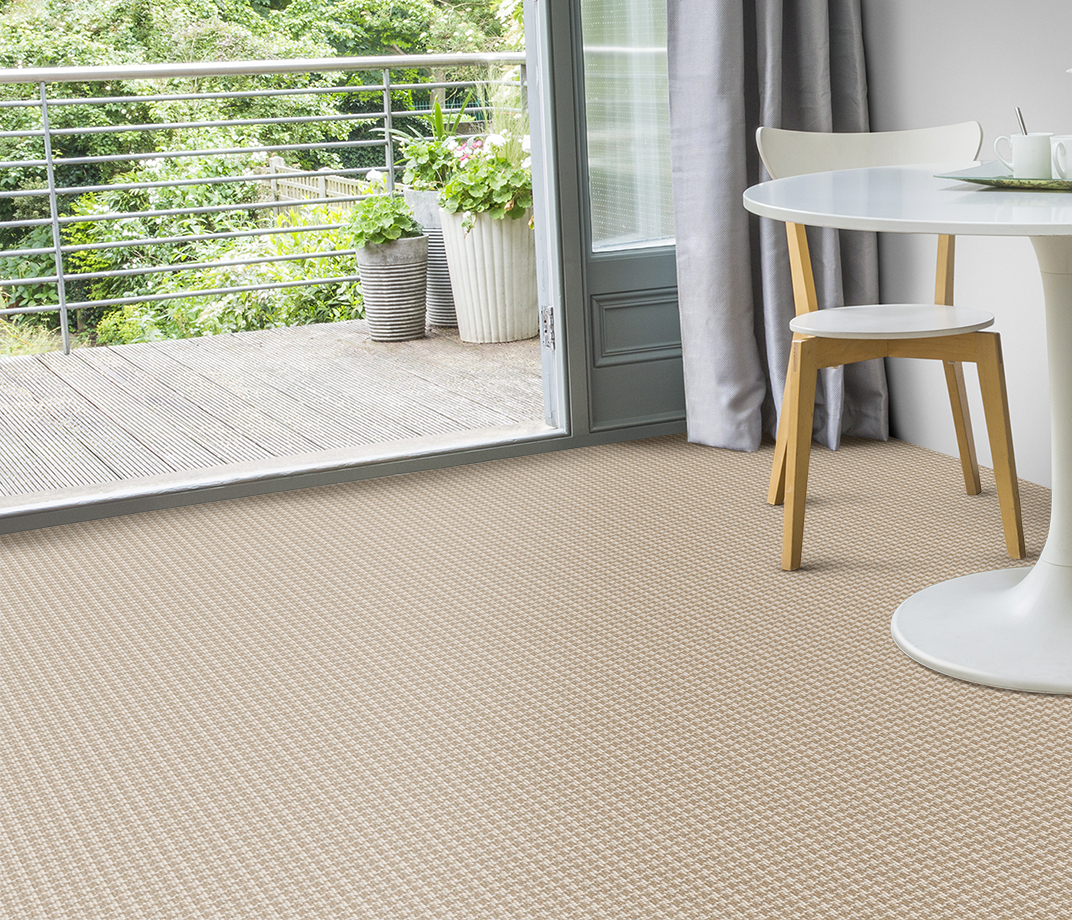 Wool Crafty Hound Harrier Carpet 5951 in Living Room thumb