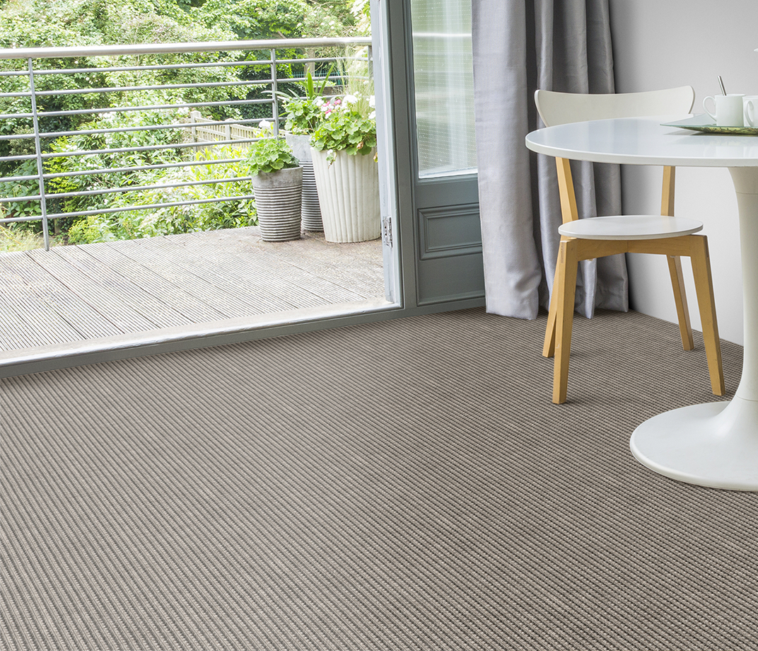 Anywhere Rope Steel Carpet 8063 in Living Room thumb