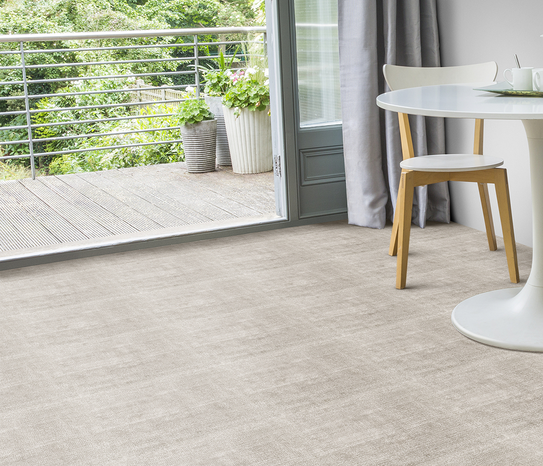 Luxx Sheer Narwhal Carpet 8080 in Living Room thumb