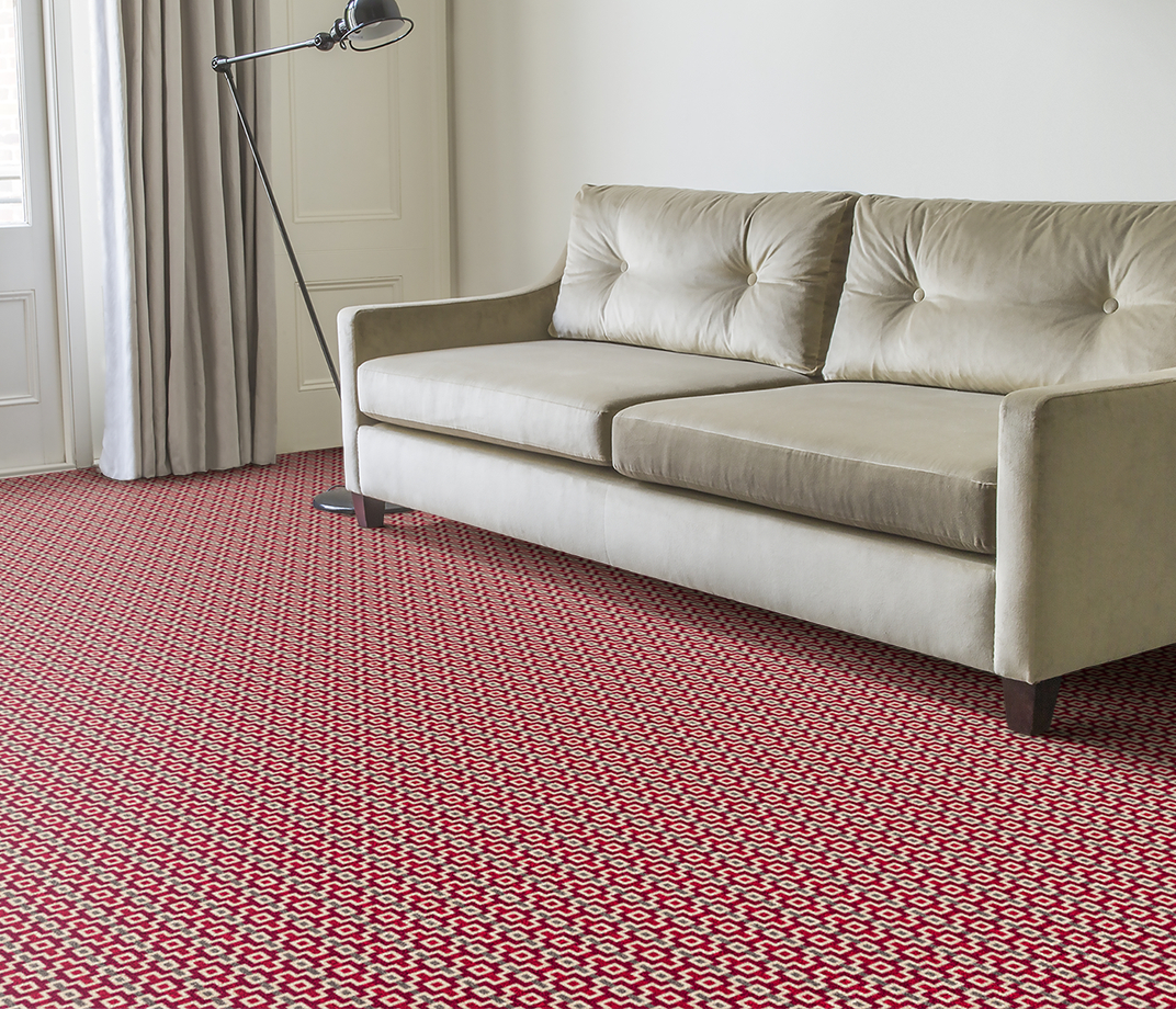 Quirky B Margo Selby Shuttle Peter Carpet 7202 in Living Room thumb