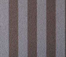 Wool Blocstripe Mineral Sable Bloc Runner 1854r Swatch thumb