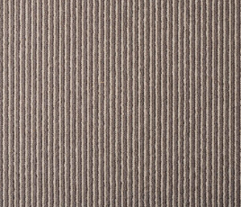 Wool Pinstripe Sable Olive Pin Carpet 1860 Swatch thumb
