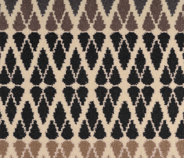 Quirky B Margo Selby Fair Isle Sutton Runner 7081 Swatch thumb