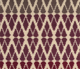 Quirky B Margo Selby Fair Isle Reiko Runner 7082 Swatch thumb