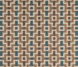 Quirky B Margo Selby Shuttle Jack Carpet 7200 Swatch thumb