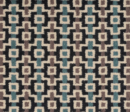 Quirky B Margo Selby Shuttle Silas Carpet 7201 Swatch thumb