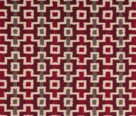 Quirky B Margo Selby Shuttle Peter Carpet 7202 Swatch thumb