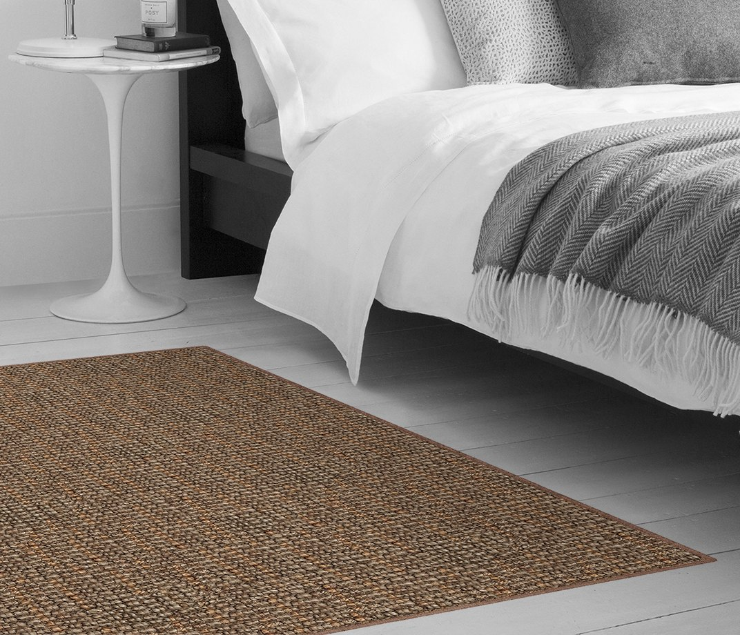 Jute Big Bouclé Toast Carpet 1620 Make Me A Rug