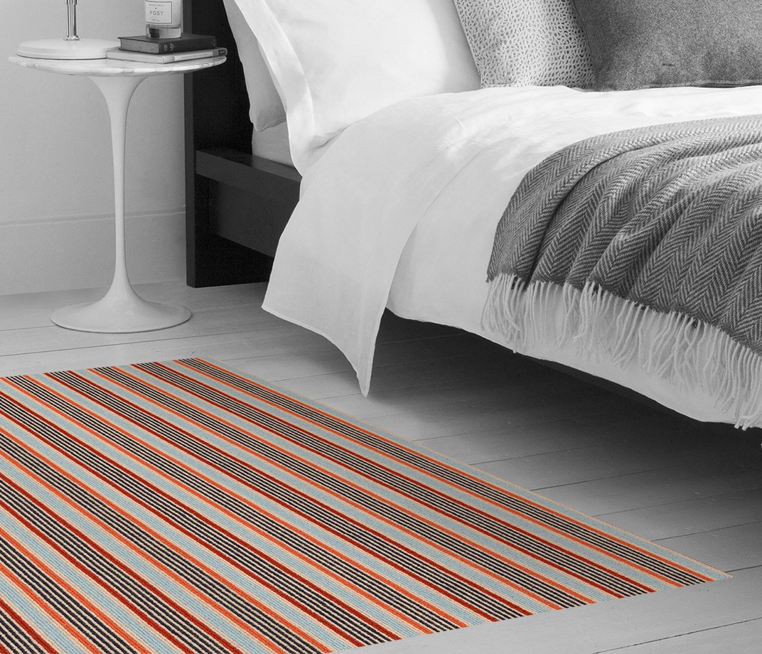 Margo Selby Stripe Frolic Pegwell Carpet 1922 Make Me A Rug