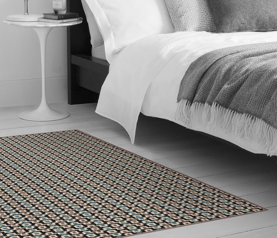 Quirky B Margo Selby Shuttle Silas Carpet 7201 Make Me A Rug