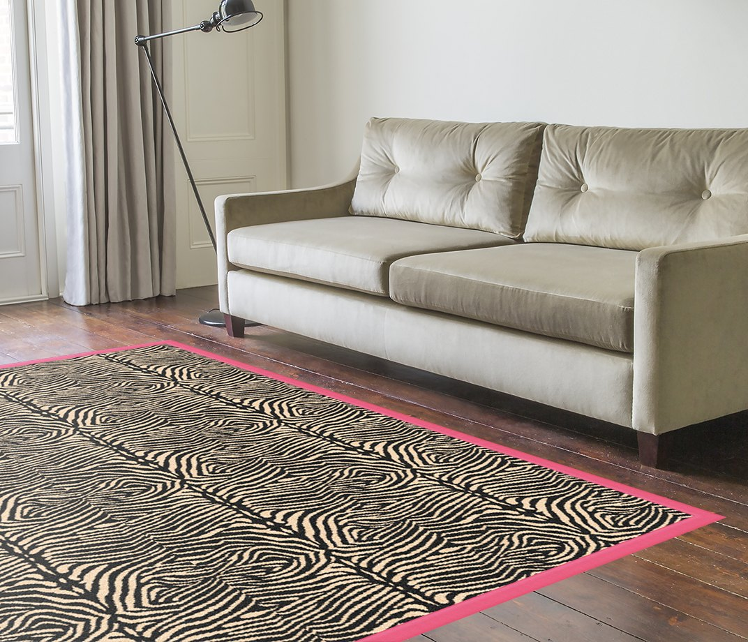 Rug preview