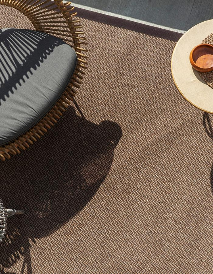 Faux Carpets,  practical and smart for everywhere and anywhere.