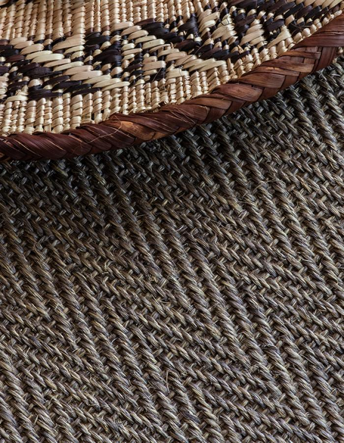 Natural Fibre Carpets - Sisal, Jute, Coir and Seagrass textural heaven for your feet.