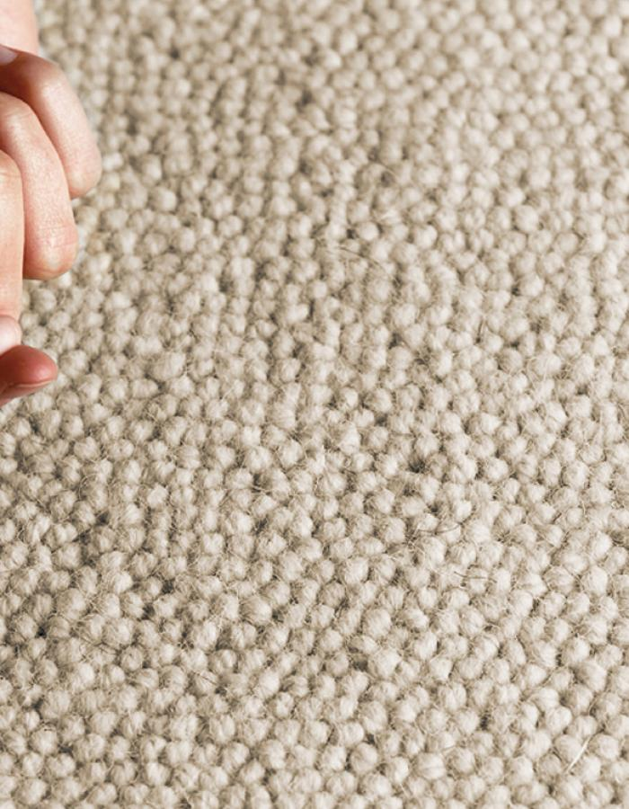 Deep Pile Carpets - choose from our Barefoot eco luxury or our shiny man-made fibre, Luxx.