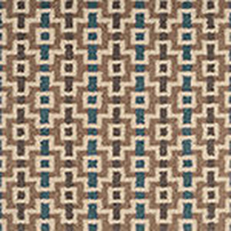 Quirky B Margo Selby Shuttle Jack Carpet 7200