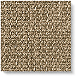 No Bother Sisal Super Bouclé Nether Wallop Carpet 1453