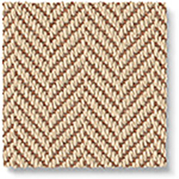 Wool Iconic Fine Herringbone Fonda Carpet 1551