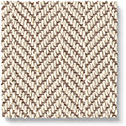 Wool Iconic Fine Herringbone Newman Carpet 1552