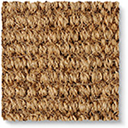 Coir Carpets & Rugs Bouclé Natural 1605