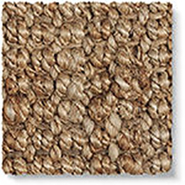 Jute Big Bouclé Crumpet Carpet 1619