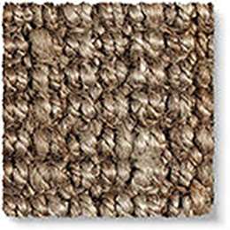 Jute Carpets & Flooring Big Bouclé Toast 1620