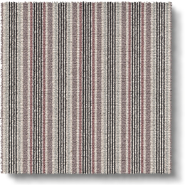 Margo Selby Stripe Rock Shakespeare Carpet 1952