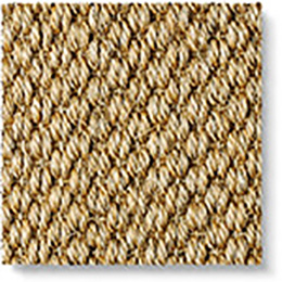 Sisal Malay Tigers Eye Carpet 2504