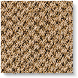 Sisal Malay Taiping Carpet 2546