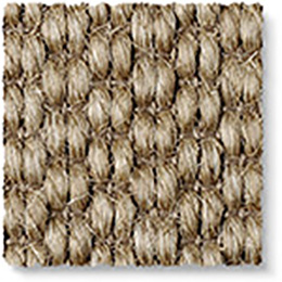 Sisal Bubbleweave Silver Bubble Carpet 2553