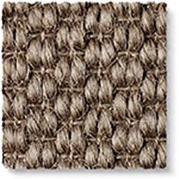 Sisal Bubbleweave Pewter Bubble Carpet 2554