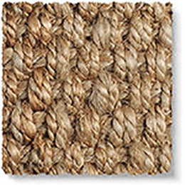 Jute Big Panama Pancake Carpet 2611