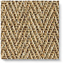 Sisal Herringbone Harestock Carpet 4423
