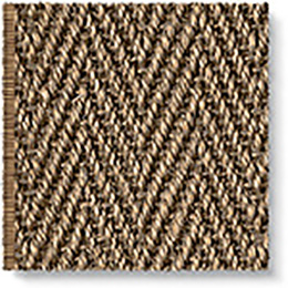 Natural Fibre Runners Sisal Herringbone Hinton 4425r