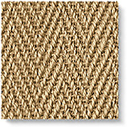 Sisal Herringbone Houghton Carpet 4426