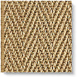 Natural Fibre Runners Sisal Herringbone Houghton 4426r