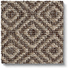 Wool Crafty Diamond Princess Carpet 5940