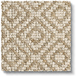 Wool Crafty Diamond Lasque Carpet 5941