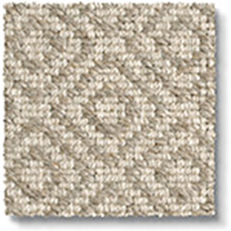 Wool Crafty Diamond Briolette Carpet 5942