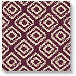 Quirky B Geo Damson Carpet 7132