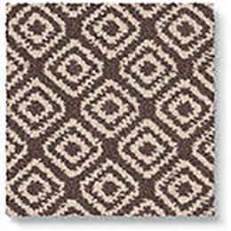 Quirky B Geo Grey Carpet 7133