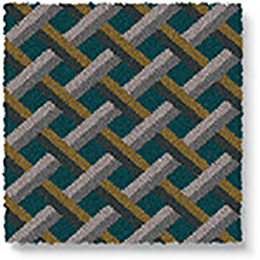 Quirky B Ben Pentreath Lattice Fletcher Carpet 7234