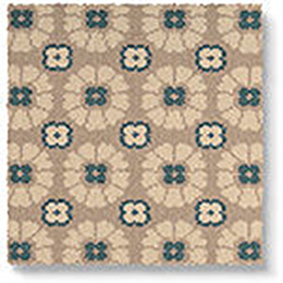 Quirky B Ashley Hicks Daisy Gloriosa Carpet 7261