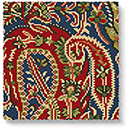 Quirky B Liberty Fabrics Felix Raison Classic Carpet 7520